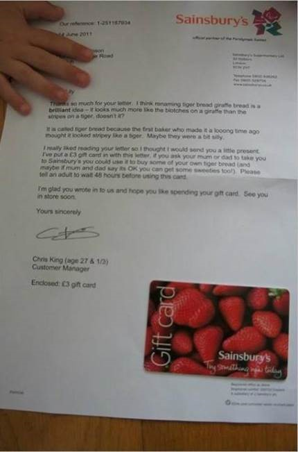 a-lesson-in-customer-experience-for-everyone-sainsburys-letter